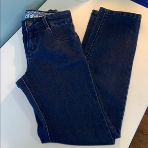 Girls Parasuco jeans
